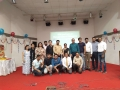 Alumni Meet 1st Batch of IMR