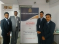 Participants from IMR at DAIMSR, Nagpur