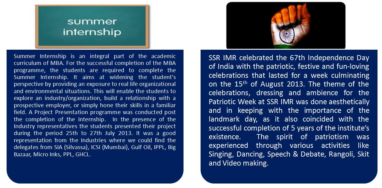 Student Development Program