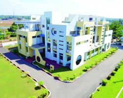 SSR IMR Building