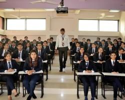 ssr imr classrooms